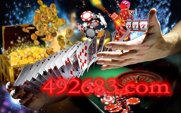 Sejarah Judi Casino Online Di Indonesia